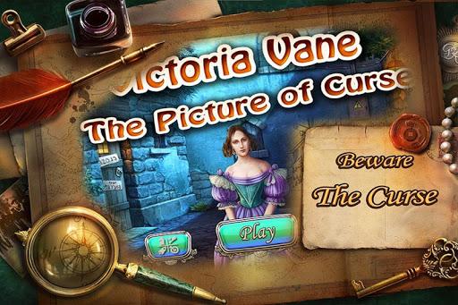 Victoria Vane Curse Picture