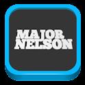 Major Nelson logo