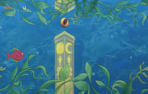 玩免費街機APP|下載Tales of Fin app不用錢|硬是要APP