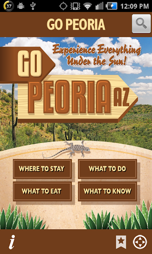 Go Peoria- Official City Guide