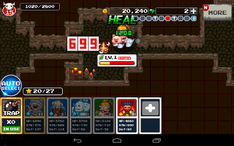 Welcome to the Dungeon v1.3.1