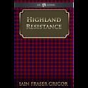 Highland Resistance-Book logo