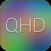 Galaxy QHD Wallpapers