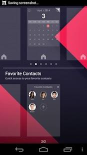 Calendar Panel 生產應用 App-癮科技App