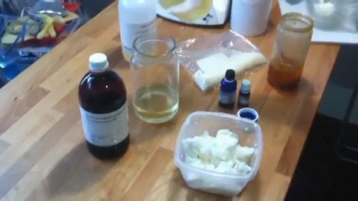 Hacer Crema Hidratante Casera