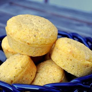 Old Bay Corn Muffins