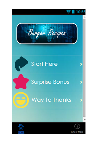Burger Recipes Tips