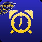 Wasa Wake App