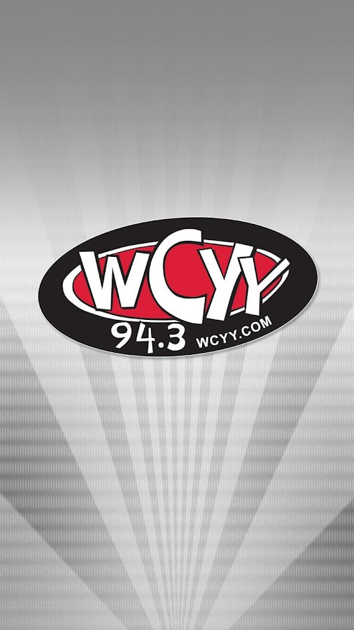 94.3 WCYY - screenshot
