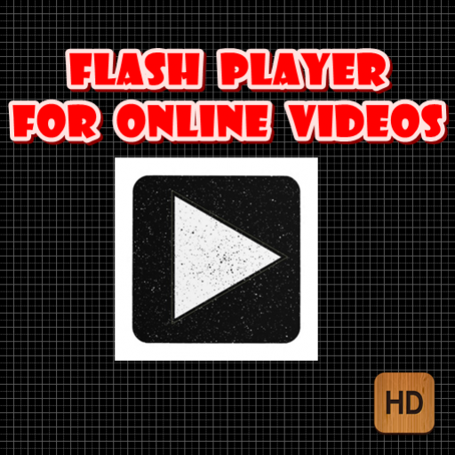 flash player for online videos