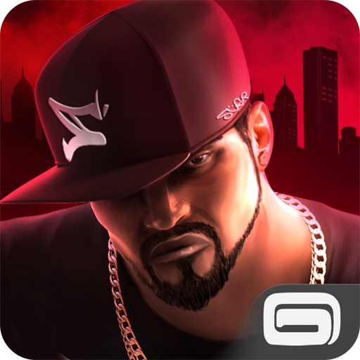 Gangstar City 模擬 App LOGO-APP試玩