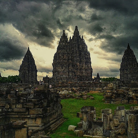 by Windu Fidyanto - Buildings & Architecture Public & Historical