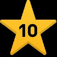 Top 10 11