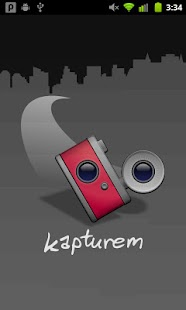 kapturem - screenshot thumbnail