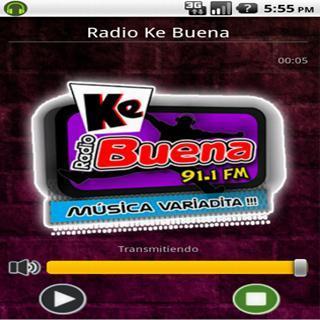 Ke Buena - Barranca Perú