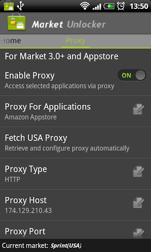 Market Unlocker Pro v3.3.0