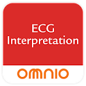 ECG Interpretation icon