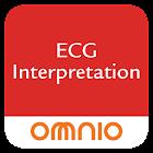 ECG Interpretation icon