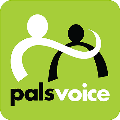 PALSVOICE - screenshot