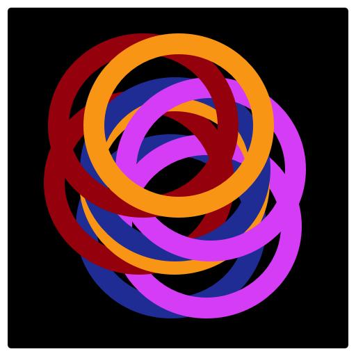 KicVidz - Loom LOGO-APP點子