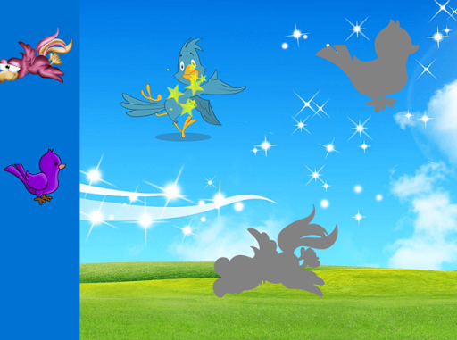 鳥幼児パズル|玩個人化App免費|玩APPs