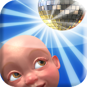 Disco Baby : One Cute Baby!