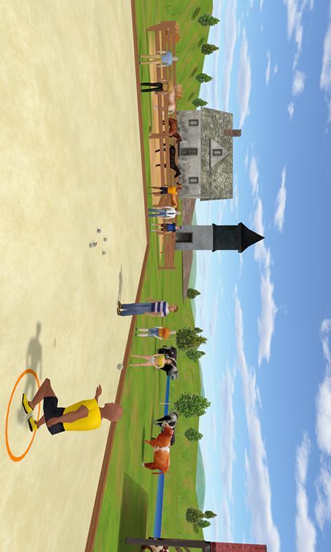 Petanque 2012 Pro - screenshot