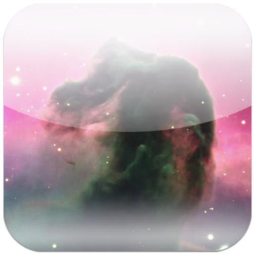 Sky Map LOGO-APP點子
