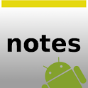Rich notes icon