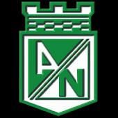 3D Atlético Nacional