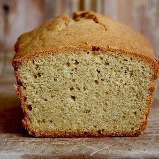Cardamom Cake.