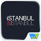 istanbul&istanbul icon