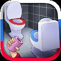Sochi Toilets : Backstage APK for Bluestacks