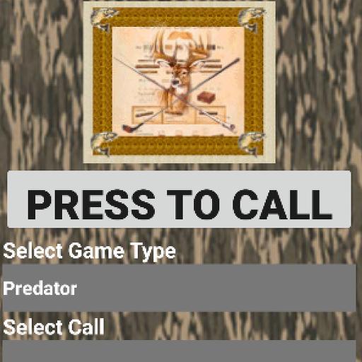 Game Caller Free LOGO-APP點子