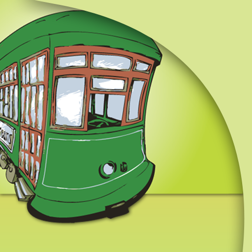 The Streetcar App New Orleans