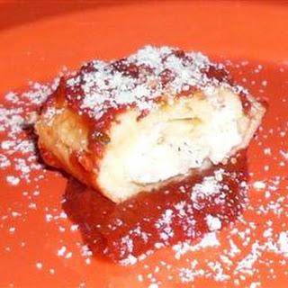 Manicotti Pancakes I