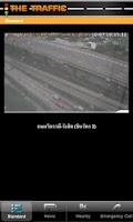 Screenshot of The Traffic