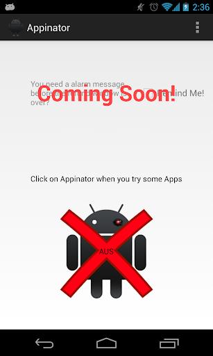 Appinator