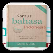 Kamus Lengkap Bahasa Indonesia