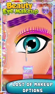 Beauty Eye Makeup v2.3.2