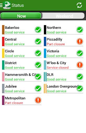 玩免費交通運輸APP 下載Transit ロンドン UK by NAVITIME app不用錢 硬是要APP
