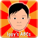 Iggy's ABCs icon