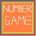 숫자 게임 (숫자맞추기) icon