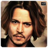 Johnny Depp Wallpaper HD