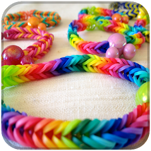 Rubber Band Bracelets Learn To 媒體與影片 App LOGO-硬是要APP