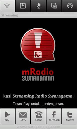 Swaragama FM HD