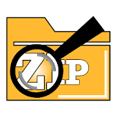 SimZip (Simple Zip Viewer)