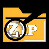 SimZip (Simple Zip Viewer)