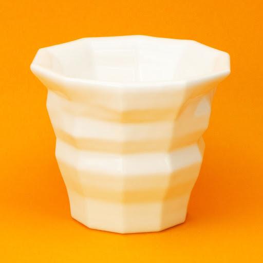 ポリゴンカップ(L)