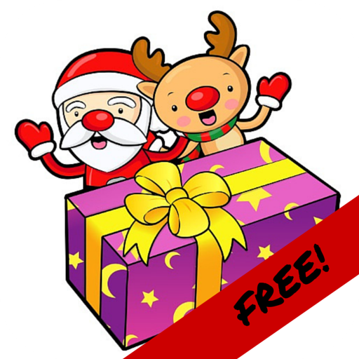 Christmas Gift 休閒 App LOGO-APP試玩